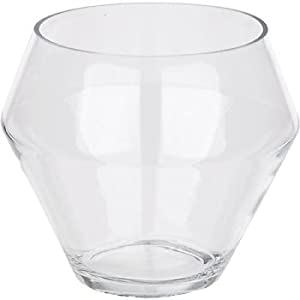 Petco Glass Namaste Betta Bowl 1 Gallon