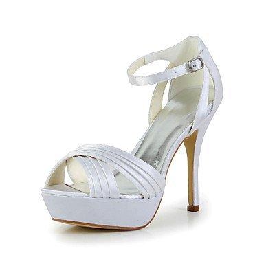 mujer-peep-toe-zapatos-nupciales-del-saten-estilete-sandalias-de-tacon-con-pliegues-y-de-boda-hebill