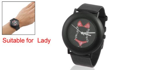 Como Ladies Fluorescent Bikini Print Dial Wrist