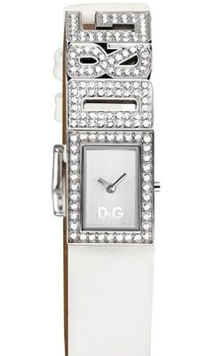 Dolce & Gabbana Women's SHOUT Watch DW0506