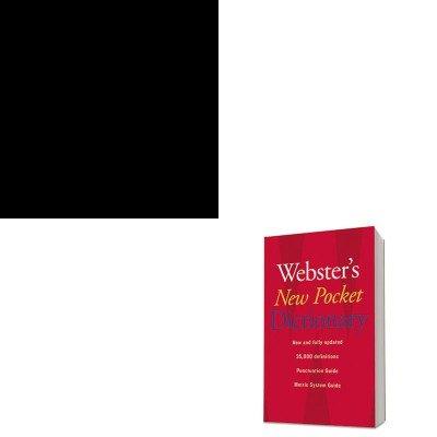 Kitckc4412Hou1019934 - Value Kit - Chenillekraft Jigsaw Puzzle (Ckc4412) And Houghton Mifflin Company Webster'S New Pocket Dictionary (Hou1019934)