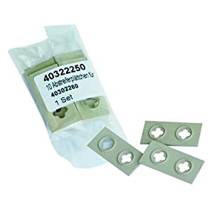 WESTMARK Lot de 10 joints pour dénoyauteur de cerises - 40322250 31Vg8ggEl9L._SL500_AA300_