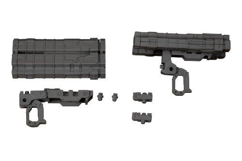 M.S.G モデリングサポートグッズ M.S.G ウェポンユニット23 [大型ミサイルランチャー] (プラスチックキット)