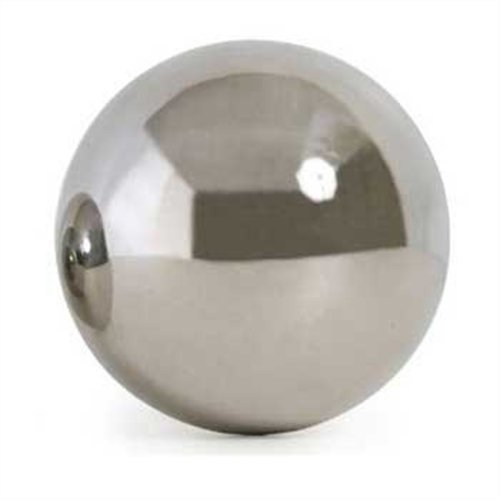 Omega Paw Portion Pacer, Stainless Steel, Large (Omega Ball compare prices)