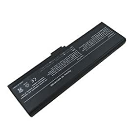 New Laptop Replacement Battery for ASUS 70-NDQ1B2000,9 cells