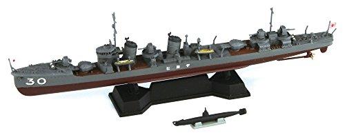 ピットロード 1/700 スカイウェーブシリーズ 日本海軍 睦月型 駆逐艦 弥生 プラモデル SPW47