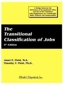 TRANSITIONAL CLASSIFICATION OF