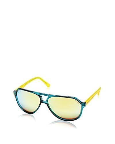 Guess Occhiali da sole GU7307_S18 (61 mm) Blu/Giallo