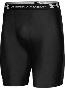 Under Armour Shorts Mens Heatgear Compression Wear