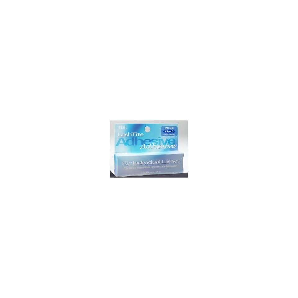 49d05c35e4f Ardell LashTite Dark Adhesive .125 oz For Individual Eyelashes on ...