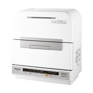 パナソニック 食器洗い乾燥機 NP-TM6-W ホワイト