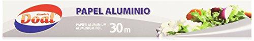 alluminio-dome-tico-doal-30-mts