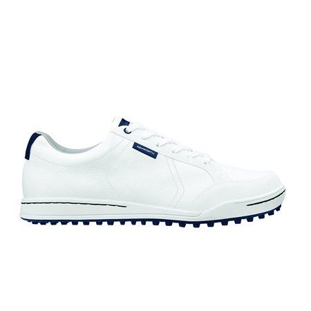 2013 Ashworth Cardiff Leather Spikeless Golf Shoes