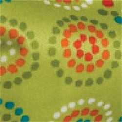 Bummis Duo-Brite Ai2 Diaper Wrap, Green, Size 1 (8-20 Lbs)