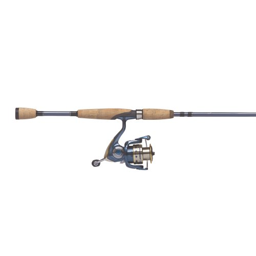 Pflueger president spinning reel and rod combo 6 6 feet for Fishing combo sale