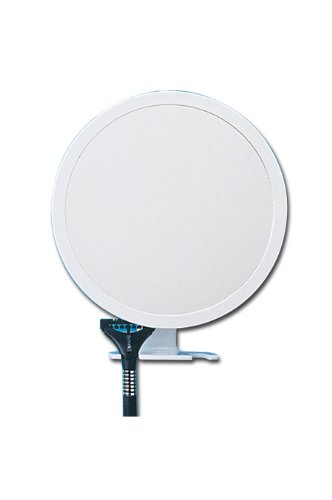 Zadro Z500 Z Ultra Fog-Less Shower MirrorB0000EZQ4G