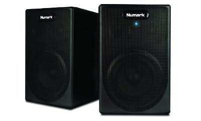 Numark NPM5 Studio Monitor System by Numark