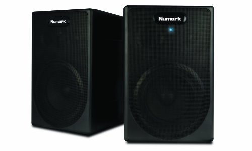 Numark NPM5 Studio Monitor System