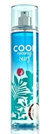 Bath and Body Works Cool Coconut Surf…