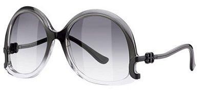 Balenciaga Balenciaga 0046 Sunglasses Color 0A01