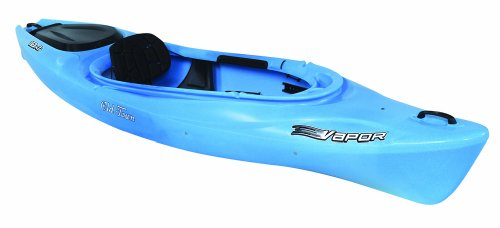 Old Town Vapor 10 XT Recreational Kayak (10 Feet)