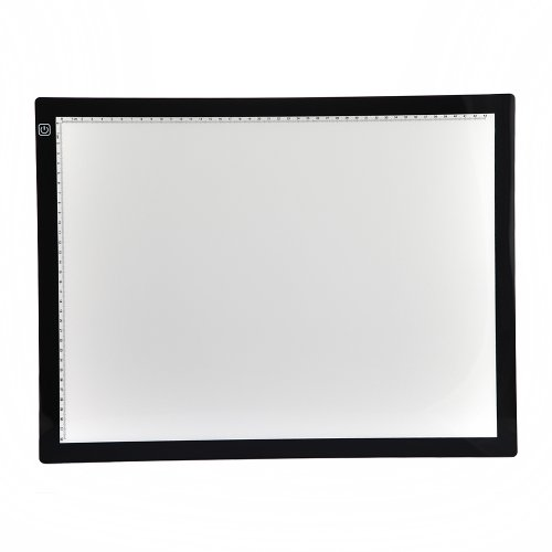 Dbpower(Us Seller) 13 Inch By 18 Inch Led Light Pad Light Box, 5.4W