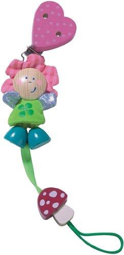 Haba Flower Fairies Pacifier Chain