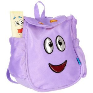 Dora the Explorer Rescue Bag Picture