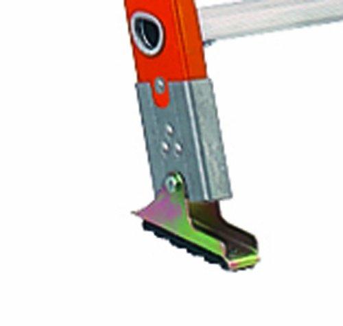 Louisville Ladder Fe3224 Fiberglass Extension Ladder 300
