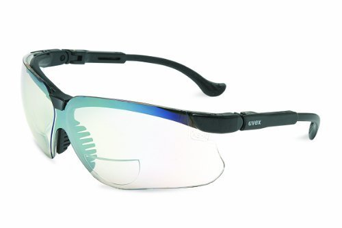 6efebe3496 Cheap Uvex S3779 Genesis Reading Magnifiers Safety Eyewear +3.0