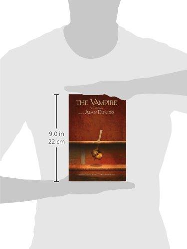 Vampire: A Casebook