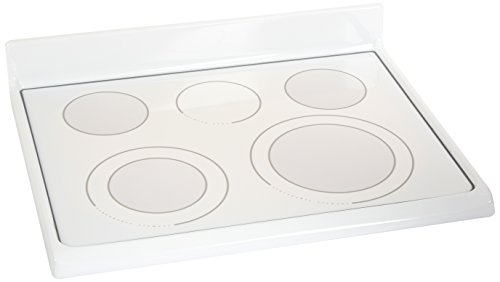 Frigidaire 316531904 Glass Cooktop The Cook Tops