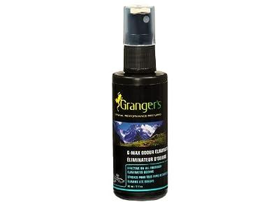 spray anti odeur g max pour chaussure de granger 39 s entretien chaussures et sacs. Black Bedroom Furniture Sets. Home Design Ideas