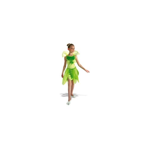 Tinker Bell Costume - Small