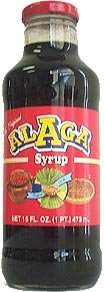 Alaga Cane Syrup 16 oz. - 6 Unit Pack