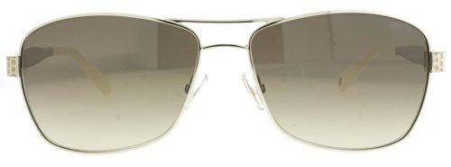 Jimmy ChooJimmy Choo Cris Sunglasses Light Gold / Brown Gradient