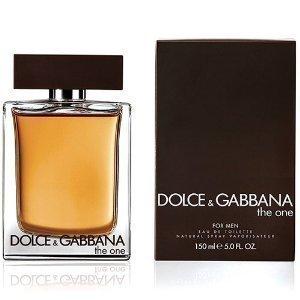 Dolce&Gabbana - The One for Men - Eau de toilette 150 ml