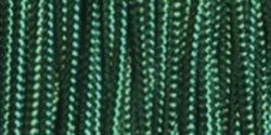 Tobin Craft Trim-Green -Metallic; 6 Items/Order