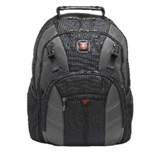 SwissGear SHERPA Computer backpack (Gray)