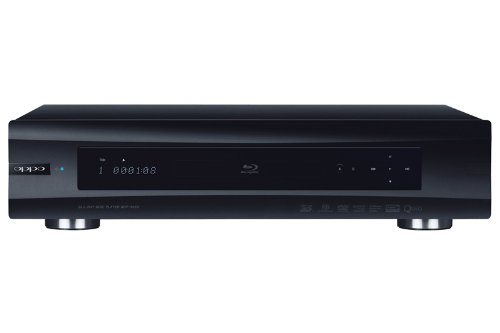 OPPO BDP-95EU 3D Blu Ray Player