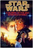 Children of the Jedi (Star wars), Barbara Hambly