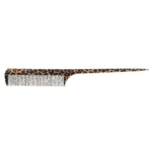 植原セル artDELRINNリング leopard ゴールド 全長約21cm