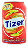 Tizer 24x330ml Cans