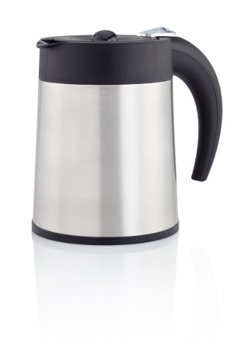 Krups Coffee Maker Filter Basket : KRUPS KT720D Thermal Carafe Coffee Maker with Permanent Filter and Stainless Ste eBay