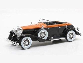 duesenberg-modell-j-riviera-phaeton-resin-modellauto