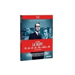 La Taupe [Combo Blu-ray + DVD + Copie digitale]