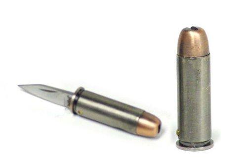 Bullet Knife KN-1143