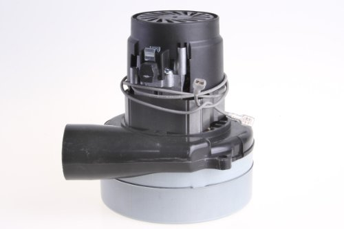 Sears Vacuum Canister front-427415