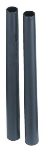 """Shop-Vac Wand, Straight Plastic Friction Fit 16"""" 3Pk Black #Sv-90614 front-593375"""