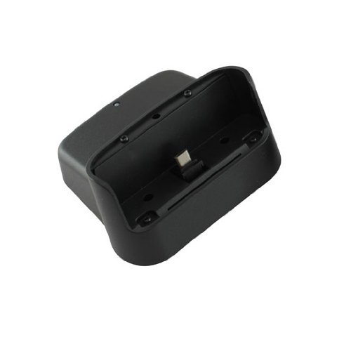 USB-Dockingstation 1201 schwarz